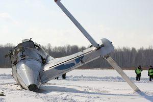 Ám ảnh những câu nói cuối cùng của các phi công trước khi máy bay rơi