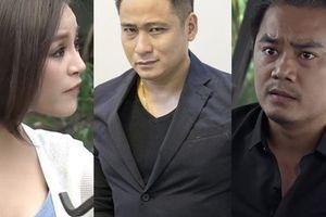 'Quỳnh búp bê': 3 diễn viên chuyên đóng vai hiền 'lột xác' thành vai ác đến khó tin
