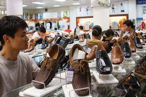Nhiều cơ hội mở rộng với ngành da giày