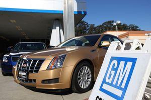 Doanh nghiệp ô tô Mỹ khó thắng trong cuộc chiến thương mại