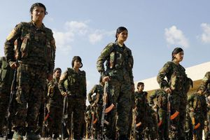 Mỹ vội vã điều động tại Syria: Ngăn Kurd – Thổ leo thang đẫm máu