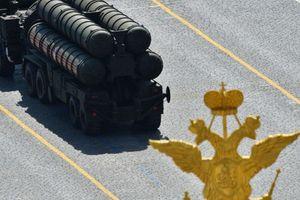 Lộ khả năng Mỹ 'lợi dụng' hợp đồng S-400 Nga, Thổ để sở hữu tình báo tối mật?