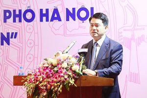 Chủ tịch UBND TP Hà Nội: Mỗi cán bộ, công chức phải là một cán bộ tuyên truyền