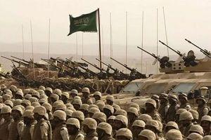 Saudi Arabia, UAE bị cáo buộc triển khai quân tới Syria