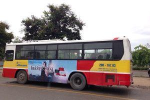 Hà Nội: Giá vé xe buýt không còn là lợi thế 'hút' khách