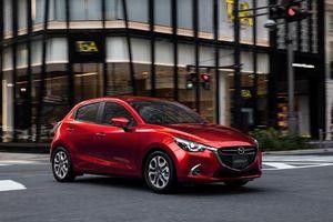 Mazda2 nhập khẩu sắp ra mắt thị trường Việt Nam có gì đặc biệt?