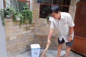 Từ 24-11, người dân phải phân loại rác trước khi vứt