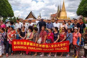Hàng loạt khách sạn Thái Lan được rao bán vì vắng khách Trung Quốc