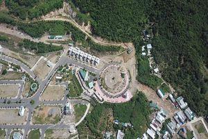 Dự án đào núi làm hồ bơi khiến 4 người chết ở Nha Trang