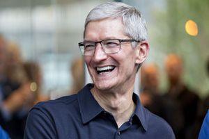 2 mặt kiểu Apple: Đề cao sự riêng tư nhưng bắt tay với Google
