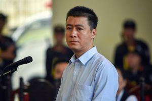 Luật sư: 'Phan Sào Nam muốn lập công chuộc tội'