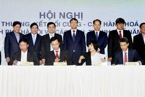 Hà Nội là đầu tàu kết nối cung - cầu thị trường