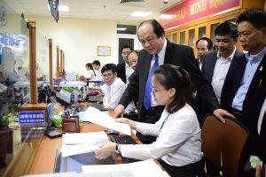 Thủ tướng khen Hà Nội thực hiện tốt 9 nhóm vấn đề