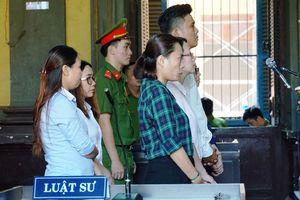 Xử vụ bà Chu Thị Bình mất 245 tỷ đồng tại EximBank