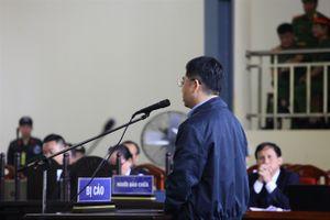 LS bào chữa cho Nguyễn Văn Dương đề nghị giảm nhẹ hình phạt vì đang mắc bệnh hiểm nghèo