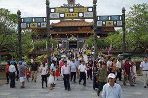 Lượng khách du lịch đến các tỉnh, thành phía Bắc tăng cao
