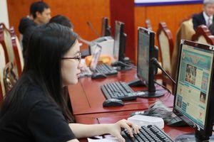 Đại hội Thể thao toàn quốc lần thứ VIII: Khai trương Trung tâm báo chí
