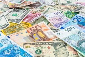 Tỷ giá ngoại tệ 22.11: USD chợ đen ngang giá, tỷ giá ngân hàng tiếp tục tăng
