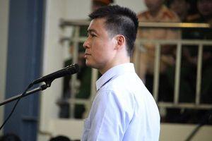 Bị cáo Phan Sào Nam: 'Cám ơn Viện Kiểm sát vì bản luận tội và đề nghị mức phạt thấu tình đạt lý'