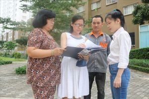 TPHCM dân phản ánh cơ quan chức năng đánh sai số nhà