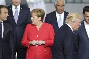 Châu Âu phục hưng: Pháp-Đức đang rời khỏi NATO?