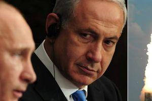 'Moscow đề xuất Iran rời Syria đánh đổi giảm trừng phạt Nga'?