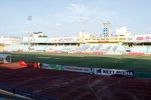 AFF Cup: Bảo đảm an ninh, an toàn trận đấu trên sân Hàng Đẫy