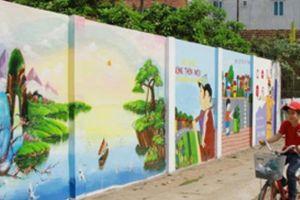Dân hưởng ứng, xã Phú Yên bứt phá nhanh