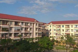 Chủ tịch Đà Nẵng yêu cầu kiểm điểm cán bộ thuê chung cư có vi phạm