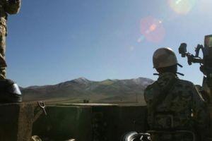 Nóng: Tên lửa Iran có thể chọc thủng các căn cứ quân sự Mỹ