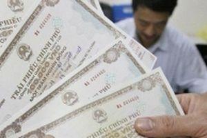 Thị trường trái phiếu Việt Nam tăng trưởng 5% mỗi quý