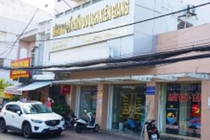 Công ty Cổ phần du lịch Kiên Giang đề nghị được nộp tiền thuê đất một lần