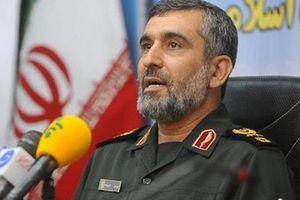 Nhiều căn cứ Mỹ 'nằm trong tầm bắn' của tên lửa Iran