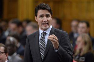 Canada mạnh tay trong cuộc chiến chống biến đổi khí hậu