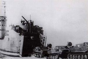Chiến dịch đổ bộ Tà Lơn: Bộ Tư lệnh mang 'Mật danh T15' (kỳ 3)