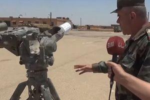 Choáng váng 'chiến lợi phẩm' Syria tịch thu ở chiến trường miền Nam