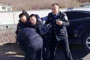 Bắt nghi phạm lao xe vào đám đông học sinh khiến 23 người thương vong