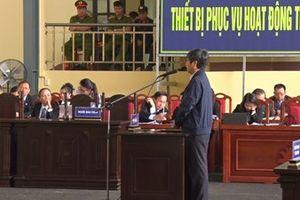 Cựu Cục trưởng C50 Nguyễn Thanh Hóa bất ngờ nhận tội