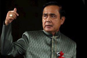 Nhiều đảng muốn mời Thủ tướng Thái Lan đại diện tranh cử