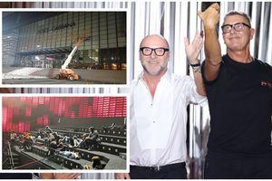 Tại sao Dolce & Gabbana bị buộc hủy show ở Trung Quốc?