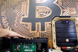 Giấc mơ dùng bitcoin để thanh toán sắp tan?