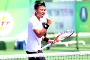 Đại hội TDTT toàn quốc: Nam Bình Dương, nữ Đà Nẵng vô địch đồng đội quần vợt