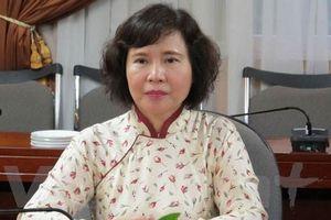 Nhận cổ tức 15%, bà Hồ Thị Kim Thoa bán gần hết cổ phiếu Điện Quang