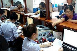 Hà Nội công khai danh sách 500 đơn vị nợ BHXH, BHYT