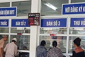 Khẳng định nỗ lực phục vụ người dân của BHXH Việt Nam