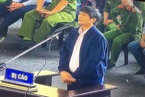 Xử vụ 'đánh bạc nghìn tỷ': Bị cáo Nguyễn Thanh Hóa bất ngờ nhận tội và xin lỗi