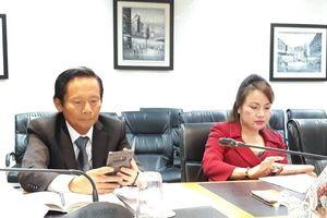 Eximbank và đại gia Chu Thị Bình sẽ 'giáp mặt' tại tòa?