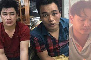 Băng trộm đâm chết 2 'hiệp sĩ' ở Sài Gòn sắp hầu tòa