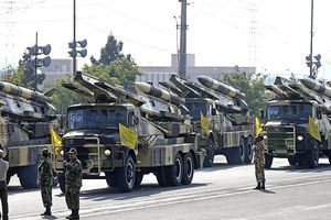 Loạt căn cứ quân sự, tàu sân bay của Mỹ nằm trong tầm bắn của tên lửa Iran