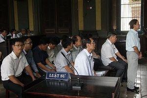 MHB thiệt hại 349 tỷ đồng, ông Huỳnh Nam Dũng lĩnh án 13 năm tù